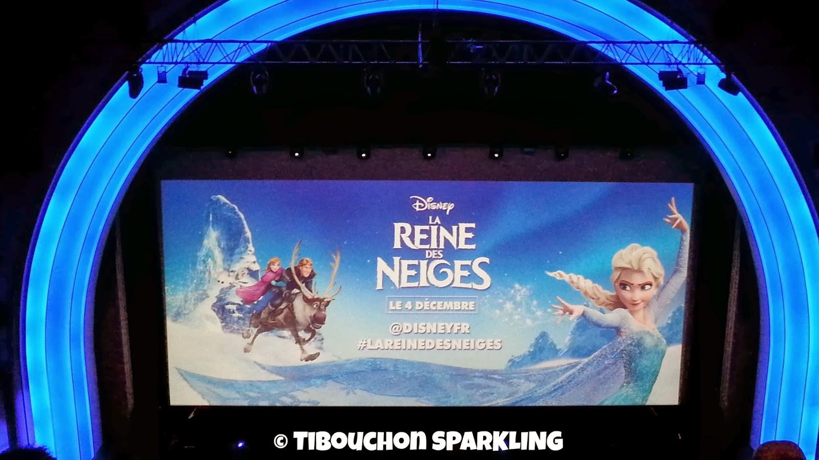Le blog de tibouchon sparkling - Renne reine des neiges ...