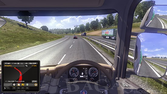 Euro Truck Simulator 2 Full ISO 2