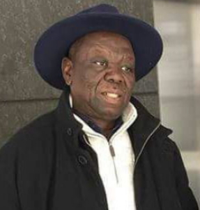 Morgan Tsvangirai Is Dead