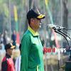 Wakasad Letjen TNI Tatang Sulaiman, Membuka Porad 2018
