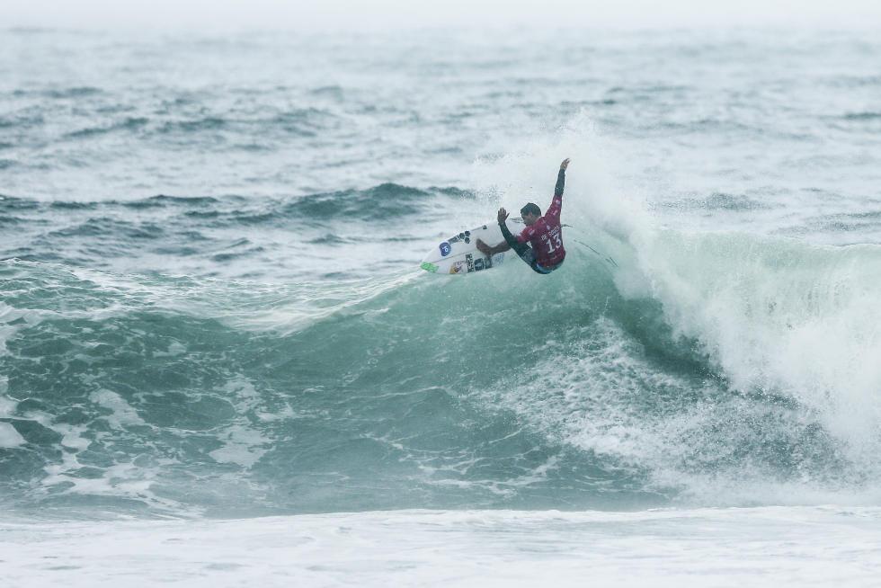 15 Adriano de Souza Oi Rio Pro foto WSL Daniel Smorigo