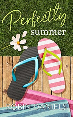 Heidi Reads... Perfectly Summer by Robin Daniels