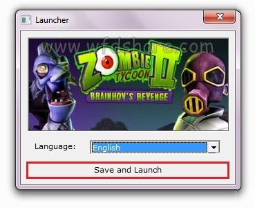 Zombie Tycoon 2 Brainhovs Revenge untuk pc secara gratis cuma-cuma dan game ringan