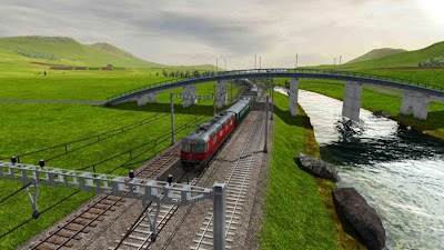 Train Fever Download         ~          Fully PC Games Online 10K