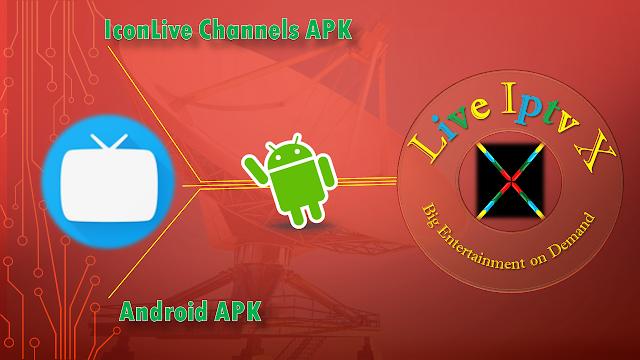 Live Channels APK