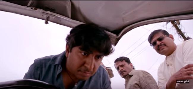 ABY Malayalam Movie Trailer HD  Vineeth Sreenivasan, Aju Varghese
