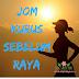 JOM KURUS SEBELUM RAYA