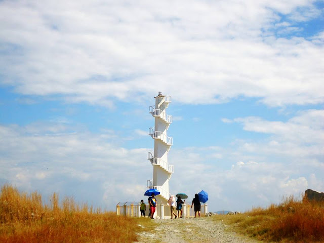 sisiman lighthouse bataan