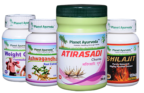 Herbal Supplements, Weight Gain, Herbs, Ayurveda