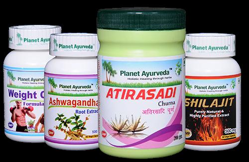 Herbal Supplements, Weight Gain, Herbs, Ayurveda