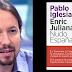 Violentos de ultraderecha interrumpen la presentación de un libro de Pablo Iglesias y Enric Juliana