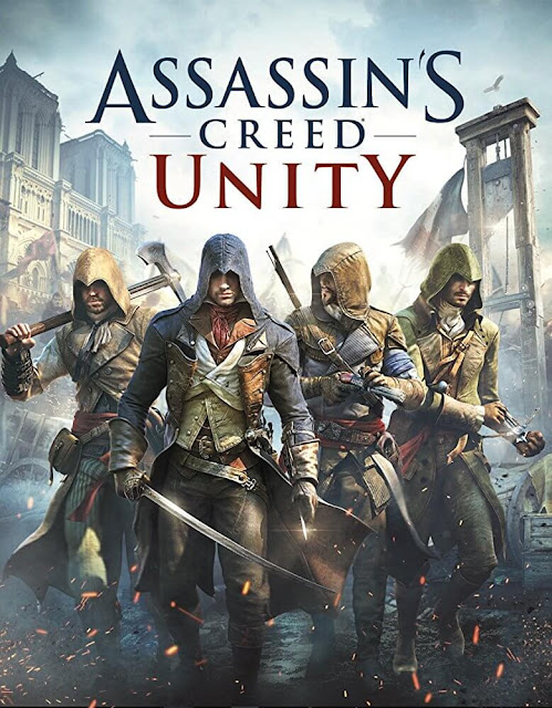 Assassin's Creed Unity Full PC Game Free Download