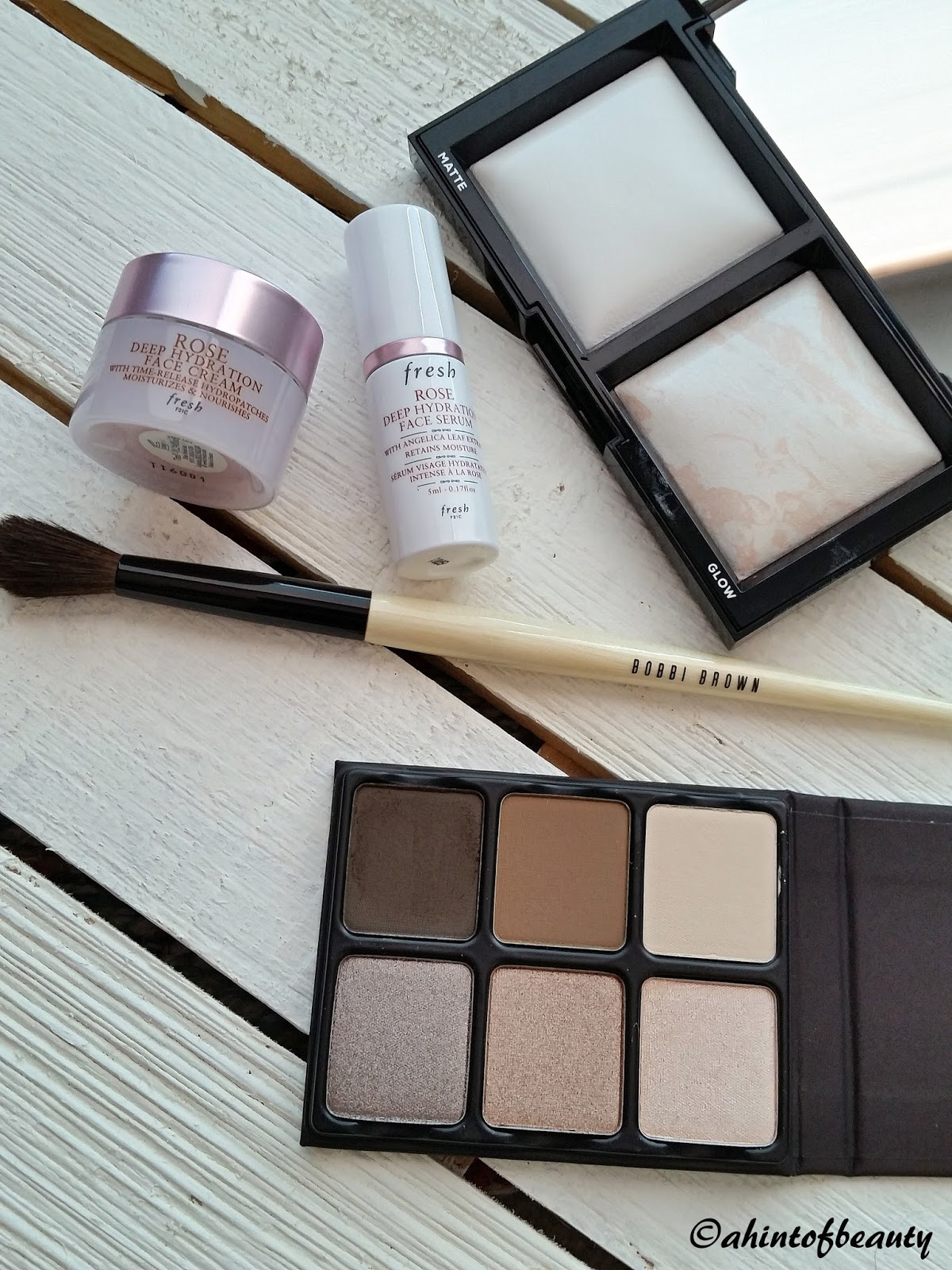 A Hint Of Beauty May 2016 Sephora Haul