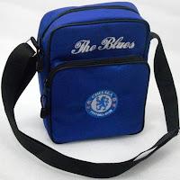 Jual Tas Selempang Bola Klub Chelsea