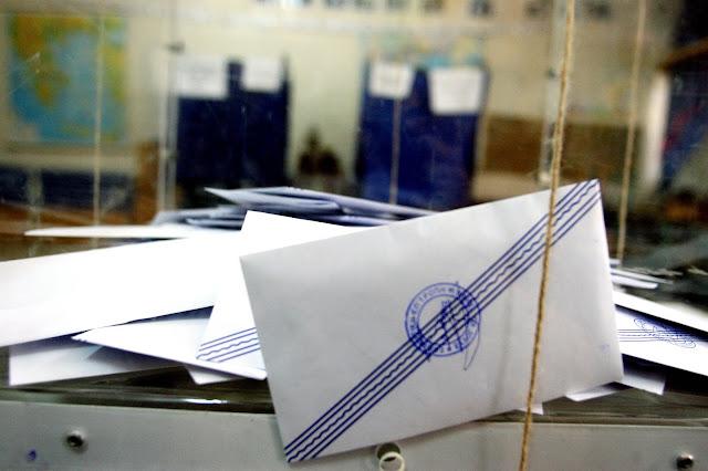 «Κλεισθένης 1»: Τροπολογία βουλευτών του ΣΥΡΙΖΑ δείχνει τριπλές εκλογές Μάιο 2019