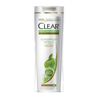 Hal yang Perlu Diperhatikan Ketika Memilih Jenis Shampoo CLEAR