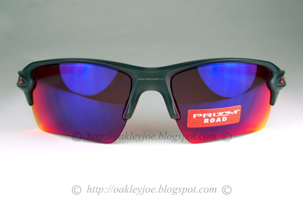 7dc82fd5a9 Oakley Prizm Road Flak 2.0 Xl Sunglasses - Matte Grey Smoke prizm Road