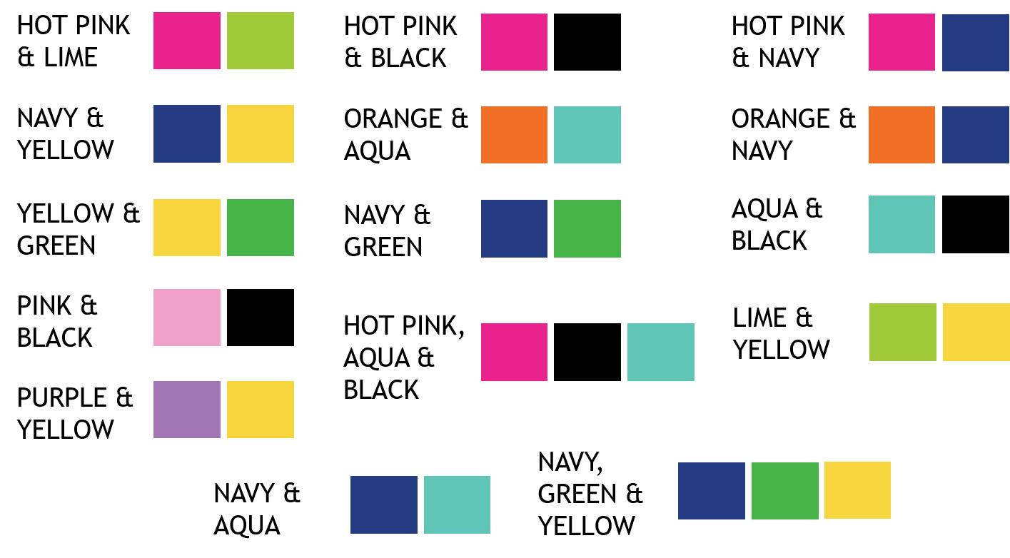 Classroom Design:  Tips for Using a Color Scheme in Your Classroom