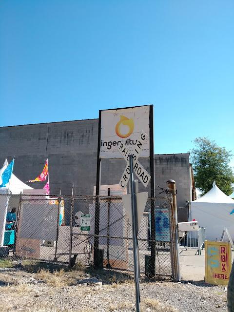 Hamilton Collaborative Ingenuity Festival