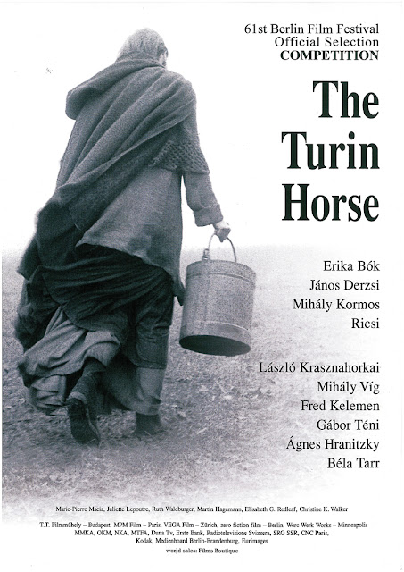 the turin horse, by bela tarr