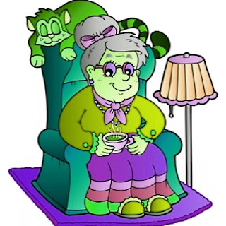 Бабушка сочинение