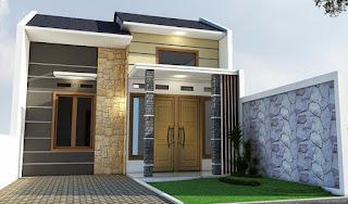 Rumah Model Minimalis 2016