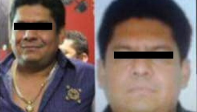 """Cae el """"comandante H"""" autor de la muerte de 4 niños en Coatzacoalcos"""