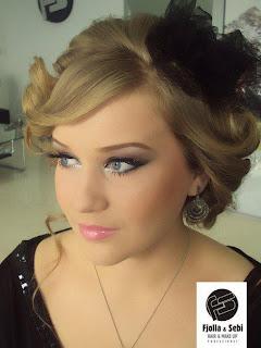 Frizura - Hair Style: Make up& Grim