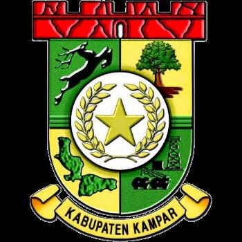 Logo Kabupaten Kampar PNG