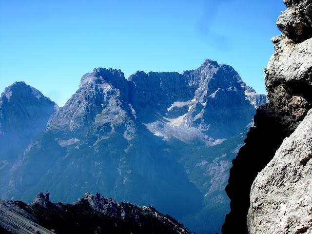 Monte Sorapiss