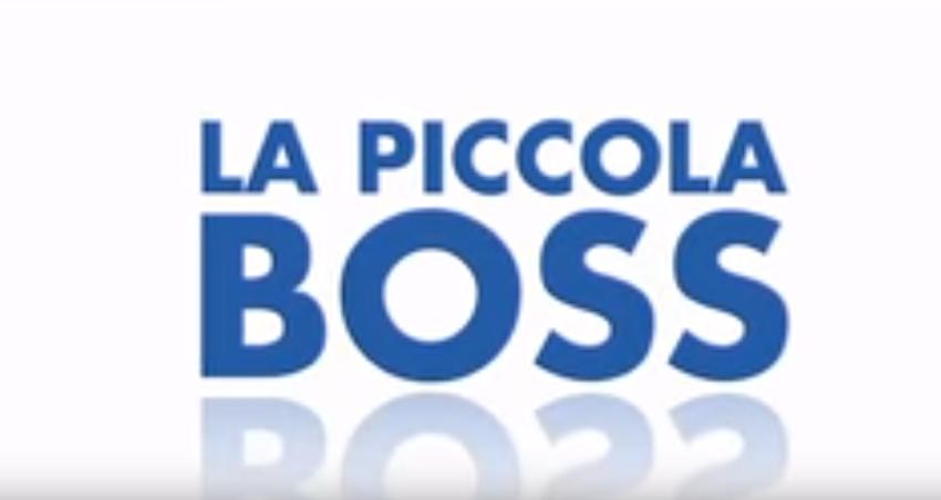 La Piccola Boss - Trailer Ufficiale Italiano