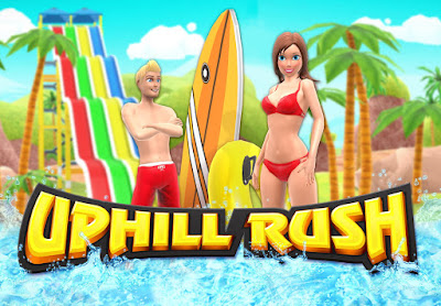 Uphill Rush Racing