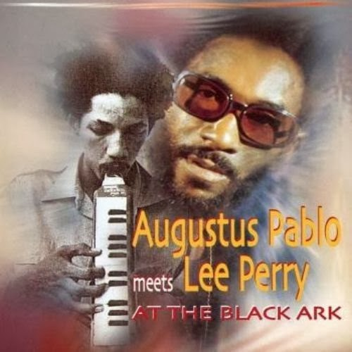 Reggaediscography: AUGUSTUS PABLO - DISCOGRAPHY: (Reggae Artist)