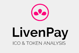 LivenPay - Spend and Earn Cryptocurrency Instantly