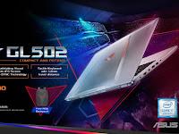 Cari Laptop, Kenapa Harus Asus ROG? #WEAREROG