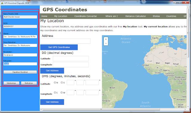my nasa coordinates for address - 640×378