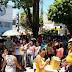 REGIÃO / Sindicatos fazem manifestação contra reforma da previdência em Juazeiro