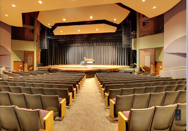 Affordable Wedding Venues In Colorado lincoln center fort collins