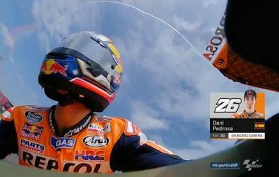 Start Keempat, Bisakah Pedrosa Kalahkan Marquez?