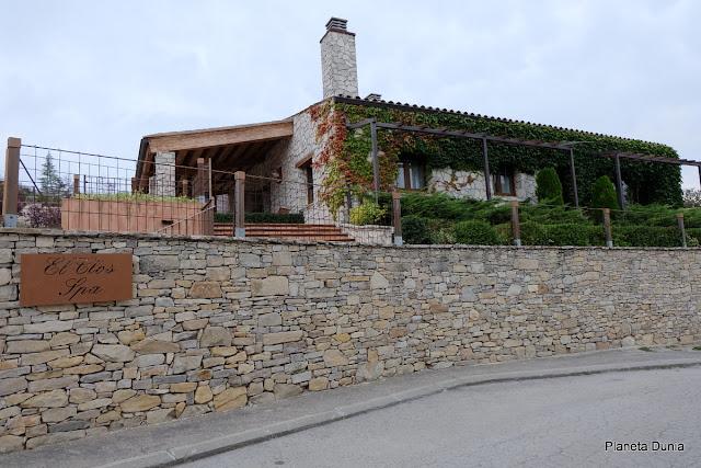 Apartamentos rurales Tarragona