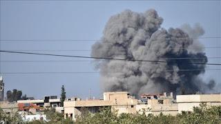 Lagi, Pasukan Rezim Syiah Nushairiyah Bunuh 12 Warga Sipil di Suriah