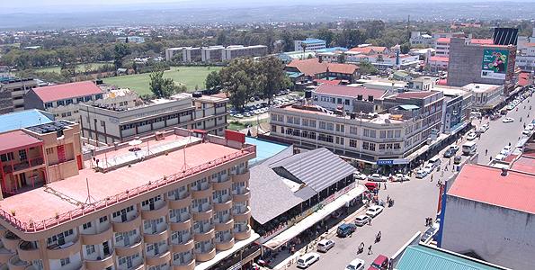 BEWARE: Nakuru Residents Warned Of Uninspected Meat Due To Anthrax Reports
