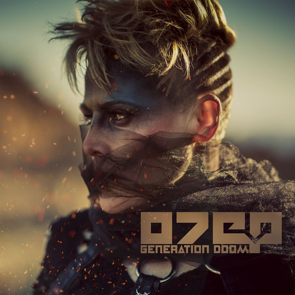 Otep - Generation Doom (Deluxe Edition) Cover