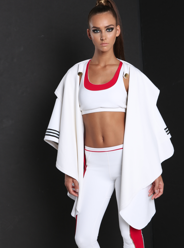 Peggy Moffitt Activewear