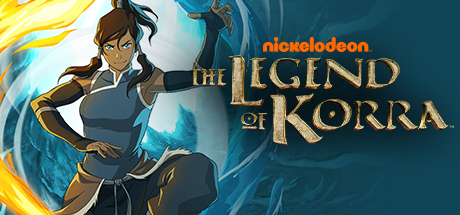 Download file setup / instaler only Avatar Korra