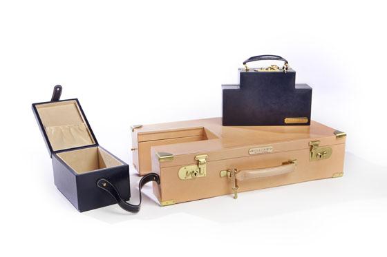williams british handmade cases