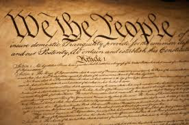 Image of U.S Constitution