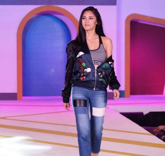 MUST WATCH: Kim Chiu Nakaranas Ng Hindi Inaasahang Wardrobe Malfunction Habang Nagpeperform!