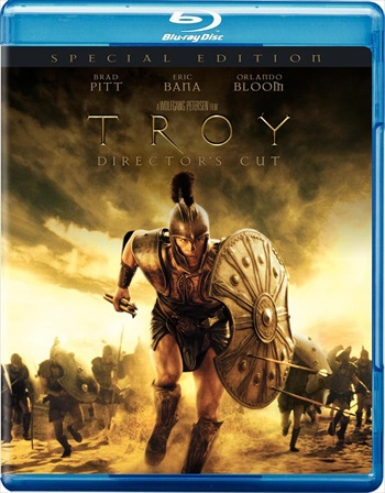 Troy 2004 Dual Audio Hindi Bluray Download