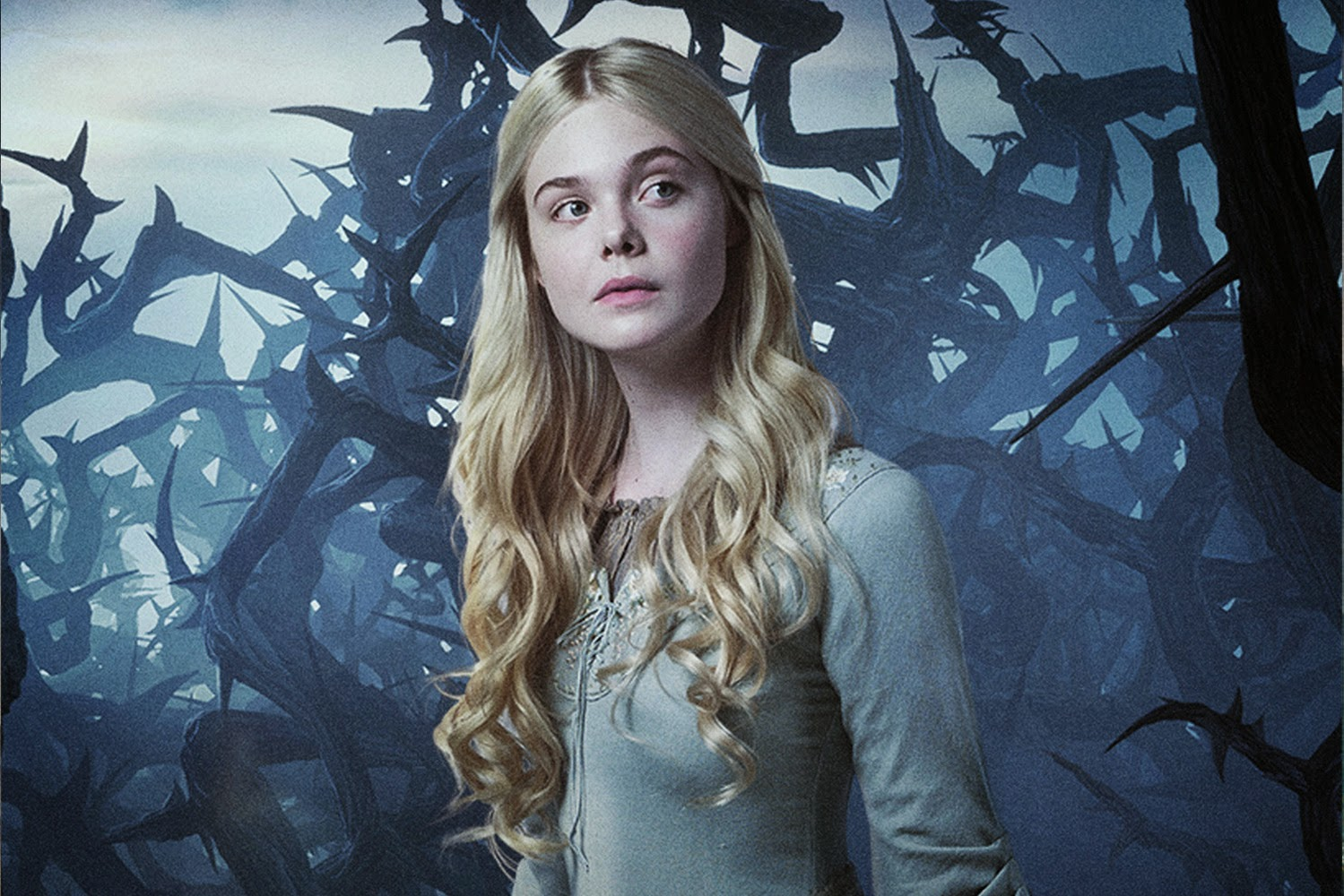 Digitista MediaWave: Elle Fanning plays Princess Aurora in ...